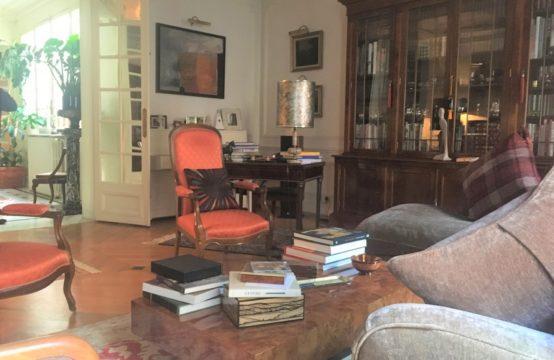 Paris 17ème appartement 6 pièces 2 590 000 euros