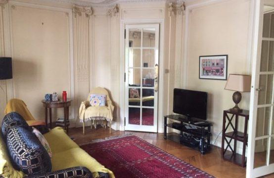 Paris 17ème appartement 3 pièces 720 800 euros