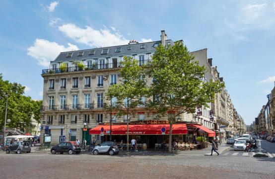 Paris 17ème appartement 3 418 000 euros