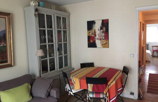 Levallois-Perret appartement 3 pièces 614 800 euros