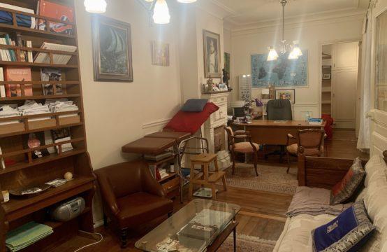 Paris 17ème appartement 2 pièces 446 000 euros